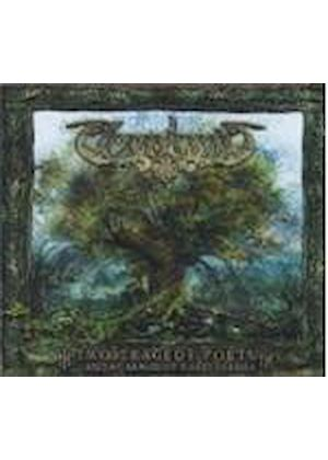 Elvenking - Two Tragic Poets (Music CD)
