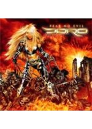 Doro - Fear No Evil (Music CD)