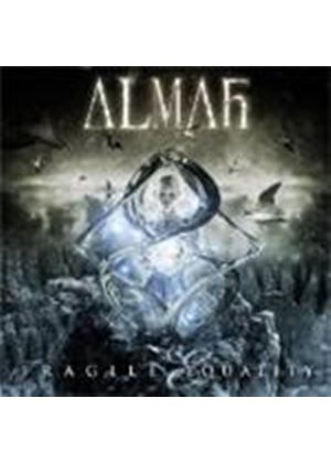 Almah - Fragile Equality (Music CD)