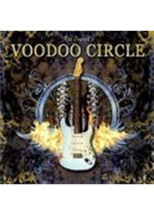 Voodoo Circle - Voodoo Circle (Music CD)