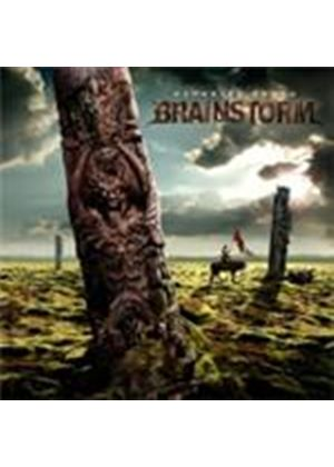 Brainstorm - Memorial Roots (Music CD)