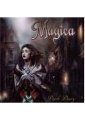 Magica - Dark Diary (Music CD)