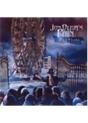 Jon Oliva's Pain - Festival (Music CD)