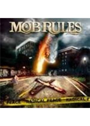 Mob Rules - Radical Peace (Music CD)