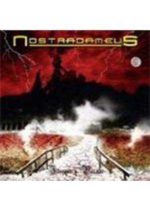 Nostradameus - Illusion's Parade (Music CD)