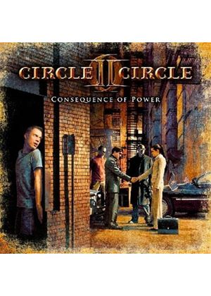 Circle II Circle - Consequence Of Power (Music CD)