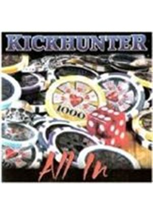 Kickhunter - All In (Music CD)