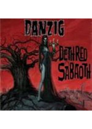 Danzig - Deth Red Sabaoth (Music CD)