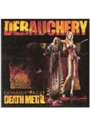 Debauchery - Germany's Next Death Metal [Digipak] (Music CD)