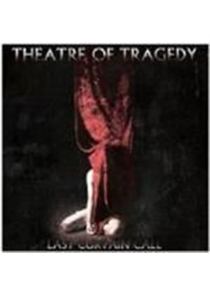 Theatre Of Tragedy - Last Curtain Call (Music CD)
