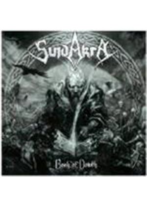 Suidakra - Book Of Dowth (Music CD)