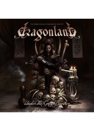 Dragonland - Under the Grey Banner (Music CD)