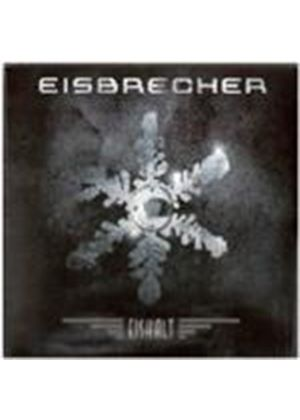 Eisbrecher - Eiskalt (Best Of) (Music CD)