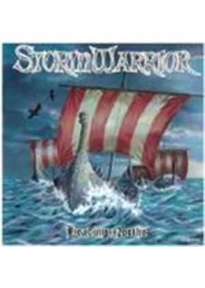 Storm Warrior - Heading Northe (Music CD)