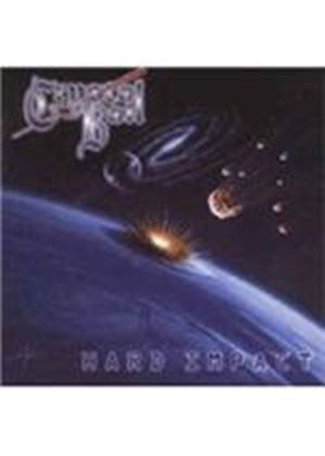 Crystal Ball - Hard Impact (Music CD)