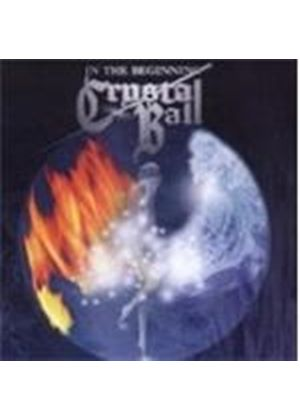 Crystal Ball - In the Beginning (Music CD)
