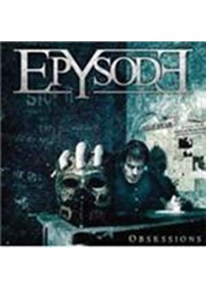 Epysode - Obsessions (Music CD)