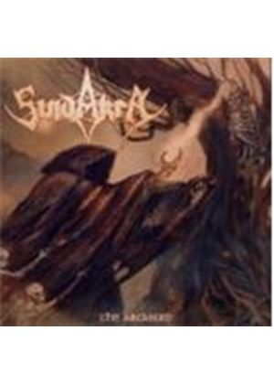 SuidAkrA - Arcanum (Music CD)