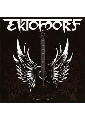 Ektomorf - Acoustic (Music CD)