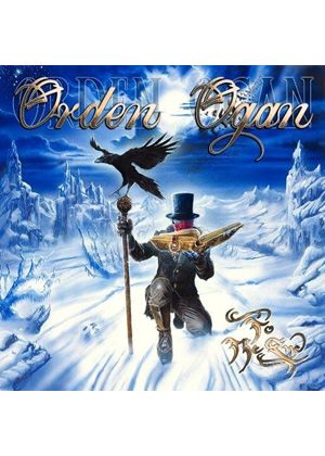 Orden Ogan - To the End (Music CD)