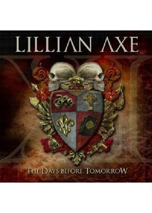 Lillian Axe - XI (The Days Before Tomorrow) (Music CD)