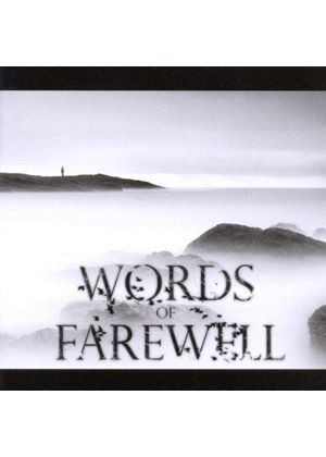 Words of Farewell - Immersion (Music CD)