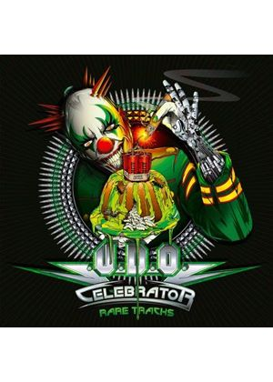 U.D.O. - Celebrator (Rare Tracks) (Music CD)