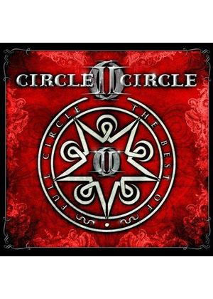 Circle II Circle - Full Circle - The Best Of (Music CD)