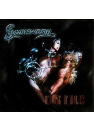 Graveworm - Scourge of Malice (Music CD)
