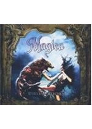 Magica - Wolves And Witches (Special Edition) [Digipak] (Music CD)