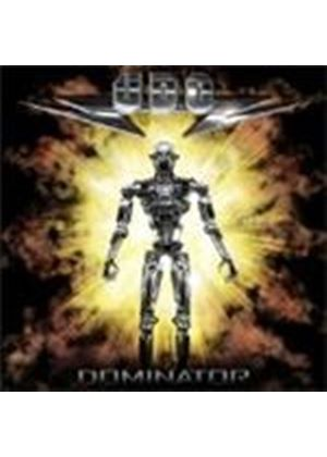 U.D.O. - Dominator [Digipak] (Music CD)