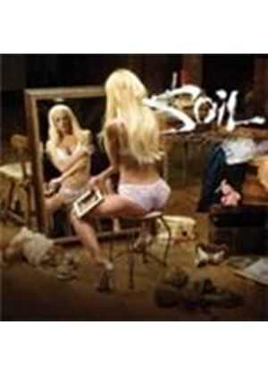 Soil - Picture Perfect (Limited Edtion) (Music CD)