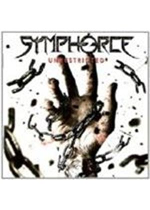 Symphorce - Unrestricted (Limited Edition) [Digipak] (Music CD)