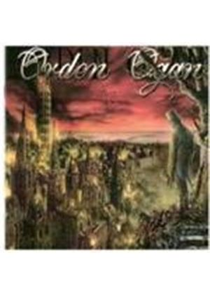 Orden Ogan - Easton Hope (Limited Edition) [Digipak] (Music CD)