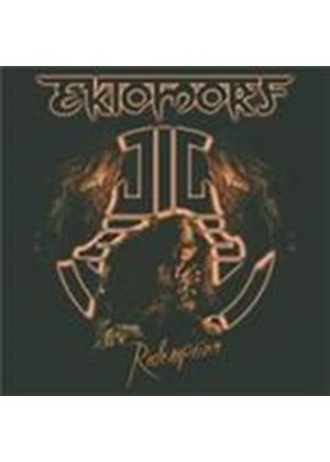 Ektomorf - Redemption (Limited Edition) [Digipak] (Music CD)