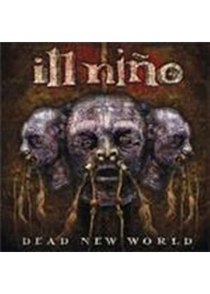 Ill Nino - Dead New World (Limited Edition) [Digipak] (Music CD)