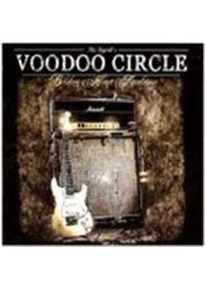 Voodoo Circle - Broken Heart Syndrome (Limited Edition) (Music CD)