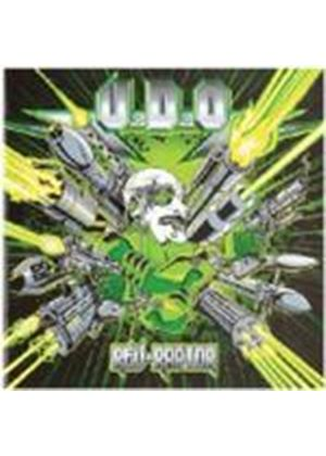 U.D.O. - Rev-Raptor (Limited Edition) [Digipak] (Music CD)