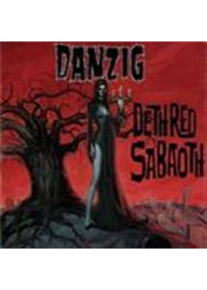 Danzig - Deth Red Sabaoth (Special Edition) [Digipak] (Music CD)