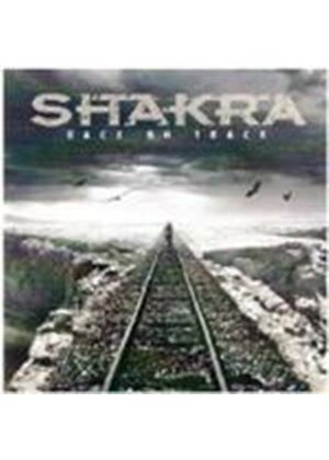 Shakra - Back On Track (Limited Edition) (Music CD)
