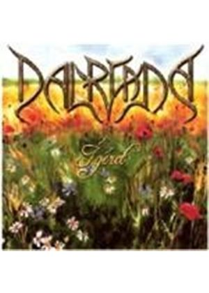 Dalriada - Igeret (Limited Edition) [Digipak] (Music CD)