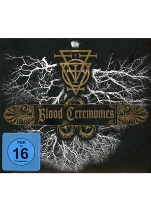 Various Artists - Blood Ceremonies (Music CD)