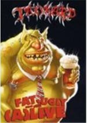 Tankard - Fat, Ugly And Still (A)Live