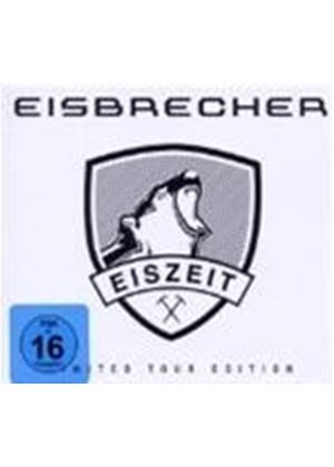 Eisbrecher - Eiszeit (Limited Tour Edition) (Music CD)