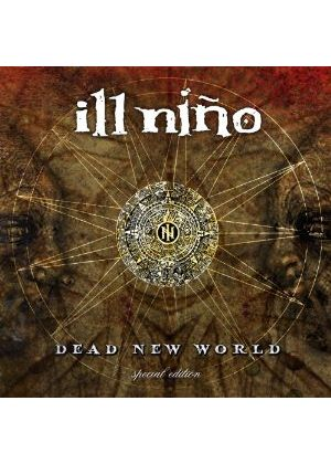 Ill Nino - Dead New World (Special Edition Box Set) (Music CD)