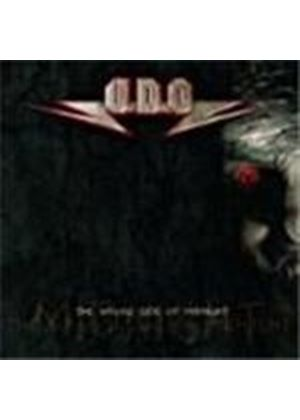U.D.O. - Wrong Side Of Midnight, The