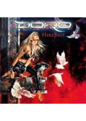 Doro - Celebrate (Night Of The Warlock) (Music CD)