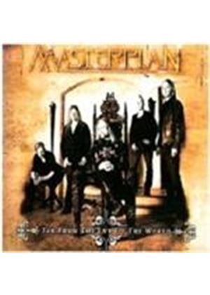 Masterplan - From The End Of The World (Music CD)