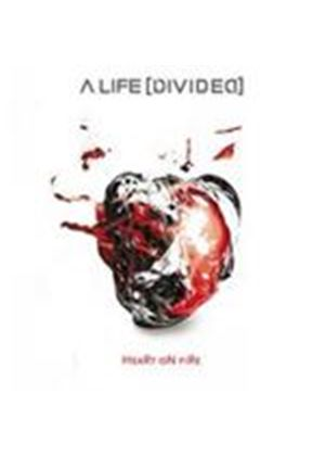 A-Live Divided - Heart On Fire (Music CD)