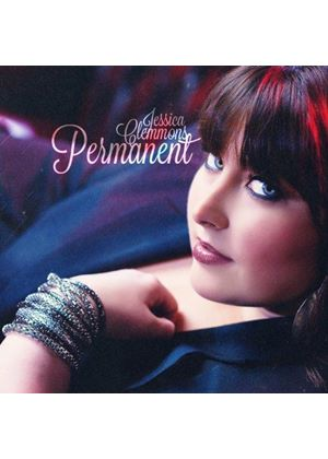 Jessica Clemmons - Permanent (Music CD)